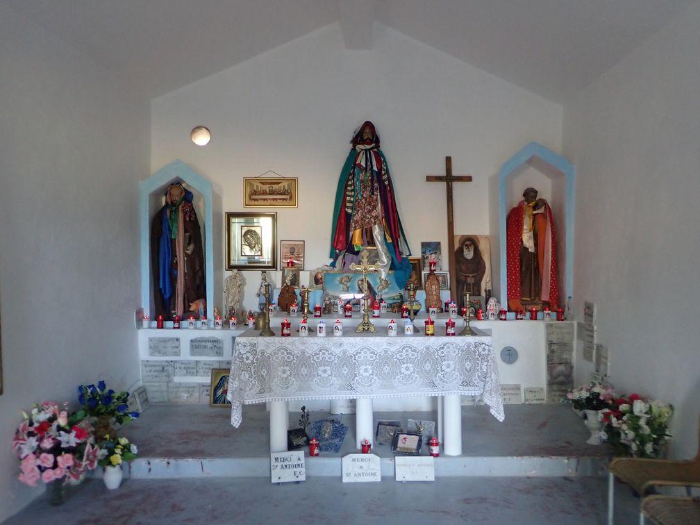 Abbayes, églises, chapelles... du bout du bout... P8146642