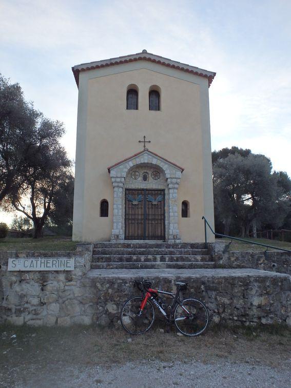 Abbayes, églises, chapelles... du bout du bout... P1310005